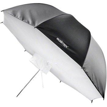 Walimex pro Umbrella Softbox Reflector, 91cm