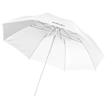 Walimex pro Mini Doorschijnende Studio Paraplu, 91cm