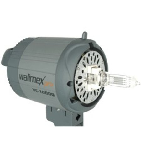 Walimex Quartz Light Kit VC-1000 Q + Beauty Dish + WT-806