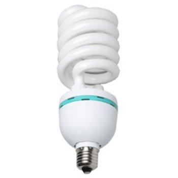 Walimex Daylight Spiraalvormige Lamp 85W gelijk aan 450W