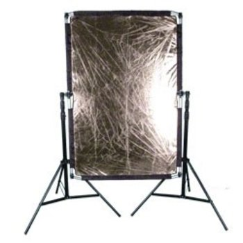 Walimex pro Reflector Panel 4in1, 100x150cm Set