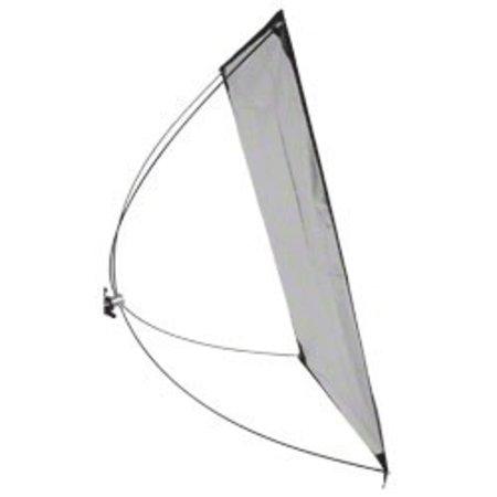 Walimex Reflector Panel 140x210cm + WT-8051 Tripod