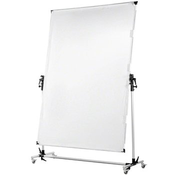 Walimex pro Rolling Reflector Panel 150x200cm