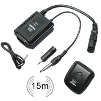 Walimex 4-Channel Remote Trigger Set CY-A
