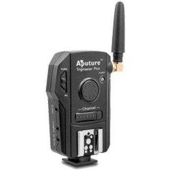 Aputure Trigmaster Plus TX1C set van 2 Canon 550D