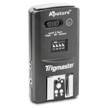 Aputure Aputure Trigmaster 2.4G MX/TX Receiver for Olympus