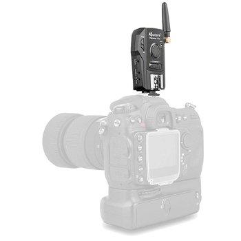 Aputure Trigmaster plus 2.4G trigger TXN Nikon 2N.
