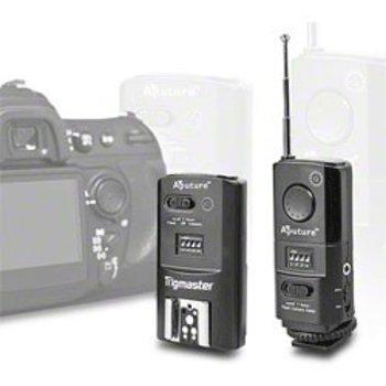 Aputure Trigmaster MXN 24G voor Nikon