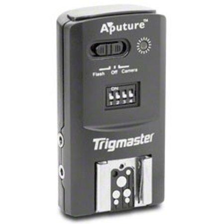 Aputure Aputure Trigmaster 2.4G Trigger MXN f. Nikon 2N