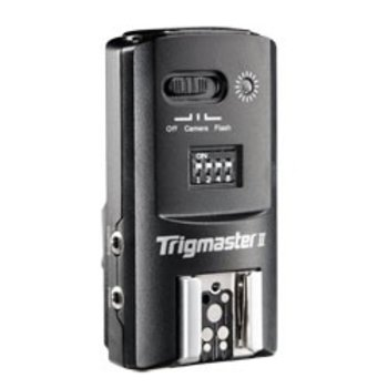 Aputure Aputure Trigmaster MX II for Nikon