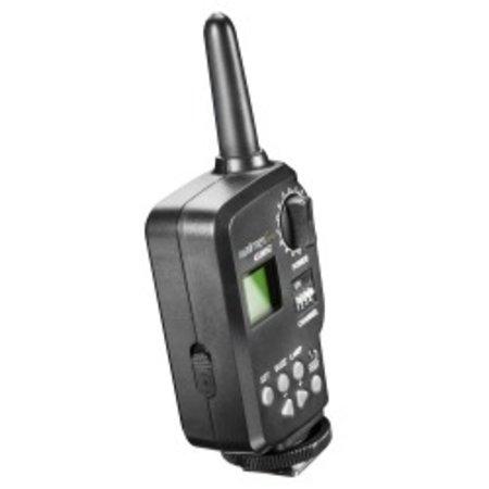 Walimex pro Radio remote trigger-set Operator USB Plus