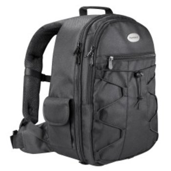 mantona Camera Backpack Azurit