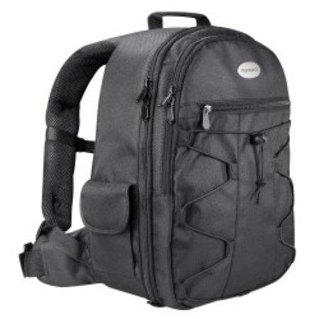 mantona Camera Backpack Azurit