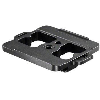 Kiwifoto KIWIfotos CP-7D(B) Quick Release Plate Grip BG-E7