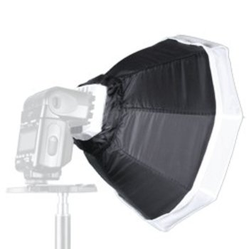 Walimex Octa Softbox 30cm voor compact flitsers