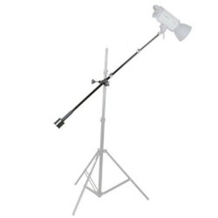 Walimex Boom incl. Weight, 100-170cm