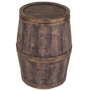 Walimex pro Studio Prop 'Wooden Barrel'