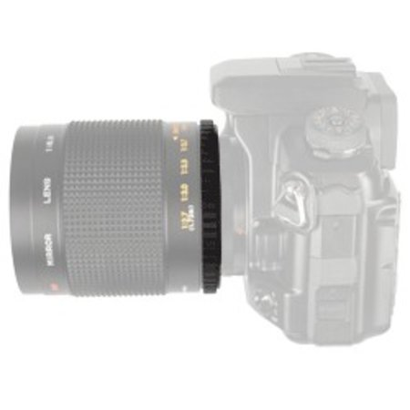 Walimex T2 Adapter for Minolta AF/ Sony Alpha