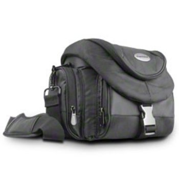 mantona Neolit I Photo Bag
