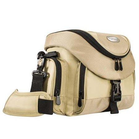 mantona Camera Bag Premium sand/black