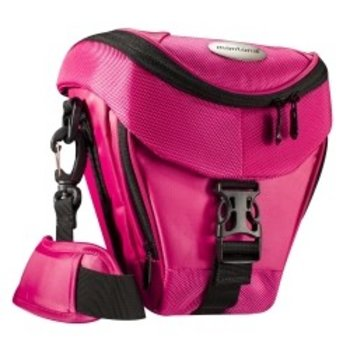 mantona Holster Bag Premium, pink