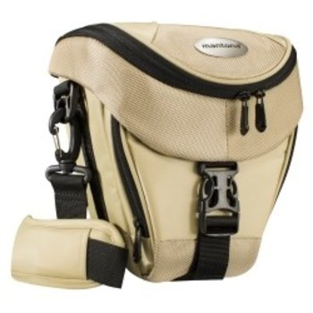 mantona Holster Bag Premium, beige
