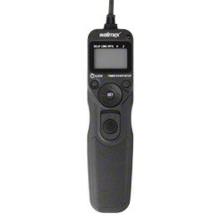 Walimex Digital LCD Timer Remote Nikon N1