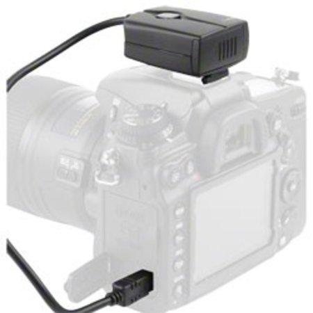 Walimex Dig. Timer Radio Remote Trigger Nikon N1