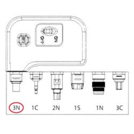 Aputure Aputure Pro Coworker II Trigger AP-WTR3N