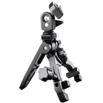 Walimex Table & Clamp Tripod 2in1, 17cm
