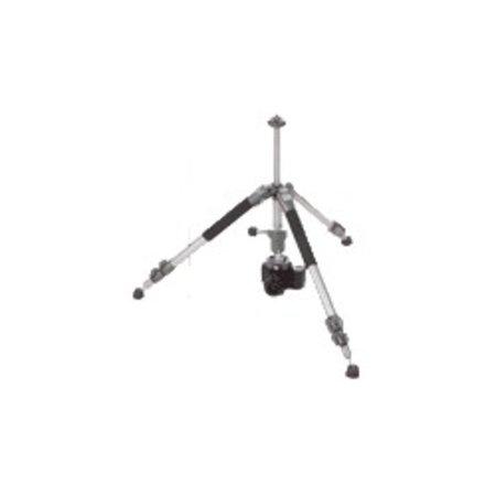 Walimex Tripod Pro WAL-6702 + WT-600 Tripod Dolly