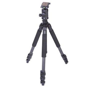 Walimex Carbon Pro Camera Statief + Balhoofd FT-001H