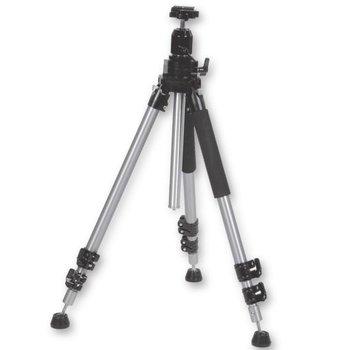Walimex Camera Statief Semi Pro WAL-666 + Statiefkop FT-002H