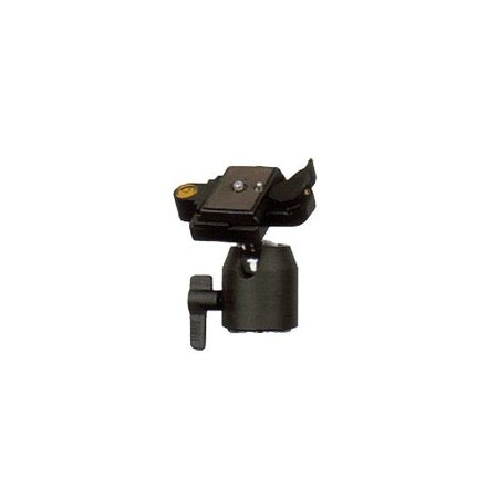 Walimex Tripod Semi-Pro WAL-666 + Head FT-002H