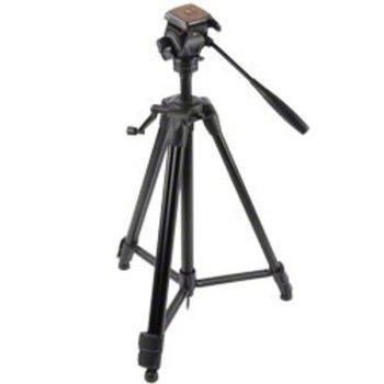 Walimex Camera Statief Semi-Pro FW-3970 + Balhoofd, 172cm