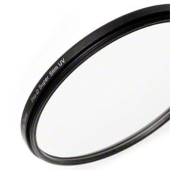 ProTama Protama Pro-D Super Slim UV Filter 55 mm