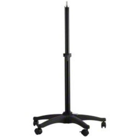 Walimex Wheeled Stand for Wind Machine, 110cm