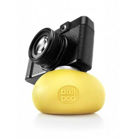 Ballpod Ballpod 8cm Geel
