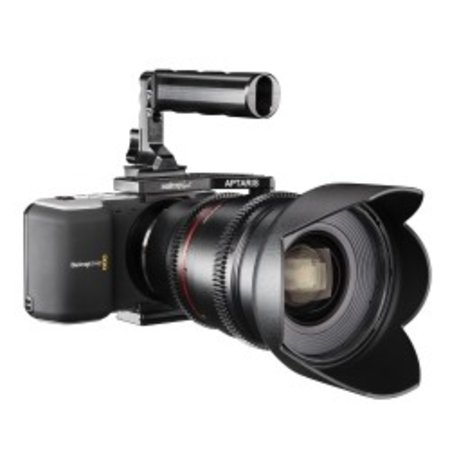 Walimex pro Aptaris Blackmagic Pocket Action-Set