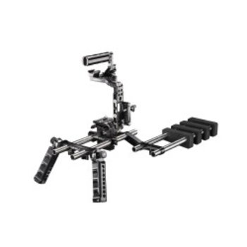 Walimex pro Aptaris Canon 5D MK II/III Action-Set