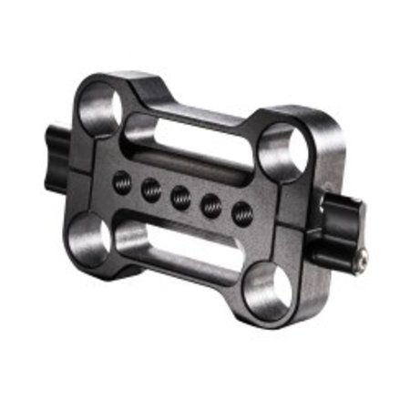 Walimex pro Aptaris 15mm Rod Clamp double