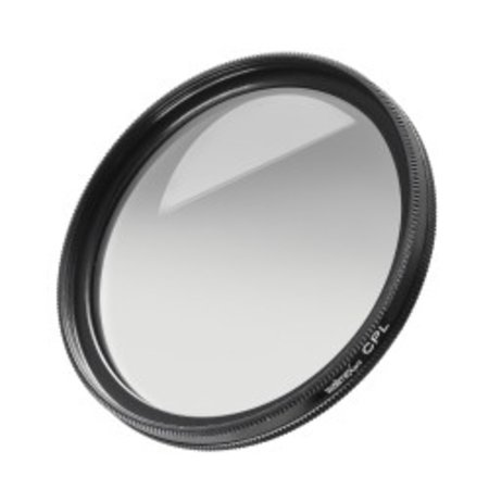 Walimex pro MC CPL filter coated 82 mm