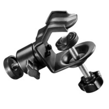 mantona GoPro Clamp Set III