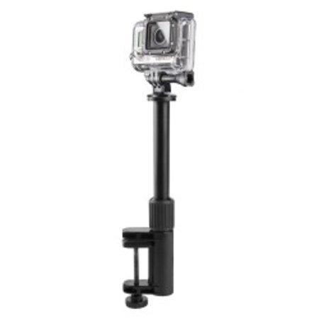 mantona GoPro Tabletop Clamp Set