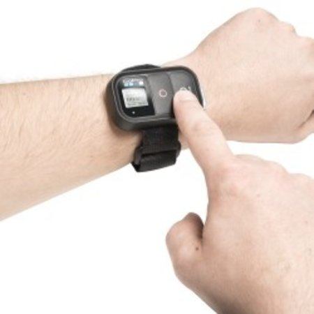 mantona arm attachment set