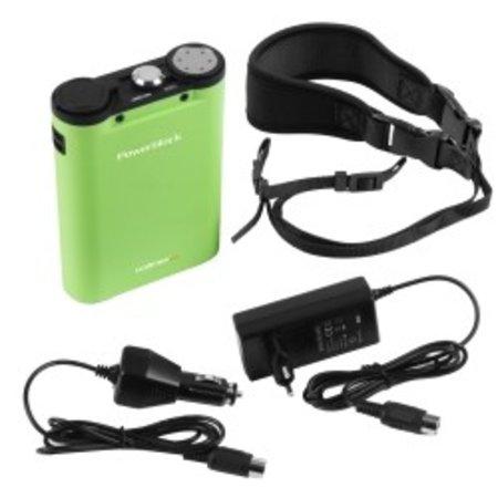 mantona GoPro Mobile Battery Power Set II