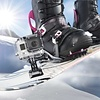 mantona mounting adapter set for GoPro fixture