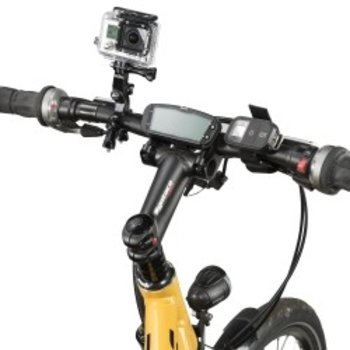 mantona arm mounting for GoPro remote control
