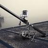mantona tube mount for 22-62mm for GoPro