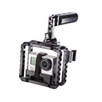 Walimex pro Apatris Action Set GoPro Hero 2/3/3+